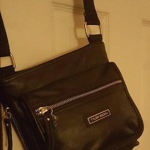 Tyler Rodan Woodway Cross-body Bag Purse